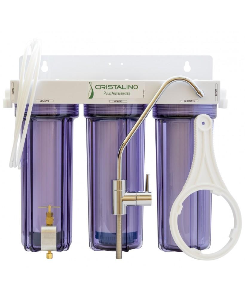 Cristalino Plus Antinitrates