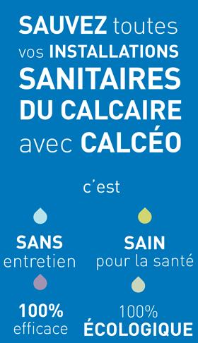 Anti Calcaire Ecologique